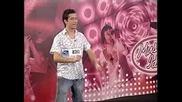 Music Idol 2 - Костадин С Песента Бай Иван