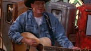 Clay Walker - Dreaming With My Eyes Open (Оfficial video)
