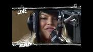 Fergie - Clusmy(На Живо)