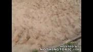 Sandbox Parkour (Пребиване)