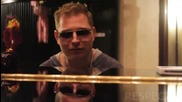 Scott Storch - Playing the piano 2012