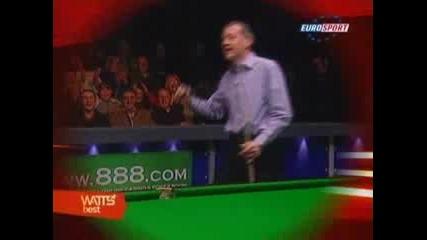 Snooker Trickshoots