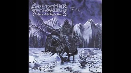 Dissection - Nights blood