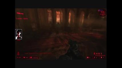 Killing Floor (gameplay by Exm)