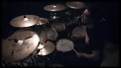 Vadrum - Infernal Galop (classical Drumming)