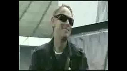 Depeche Mode - Tour Of The Universe Press Conference 3
