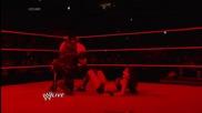 Пейдж срещу Бри Бела за титлата на дивите-raw 28.04.14