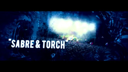 Edguy - Sabre & Torch (official Lyric Video)