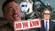 10 celebrity voice actors who aced their gaming roles