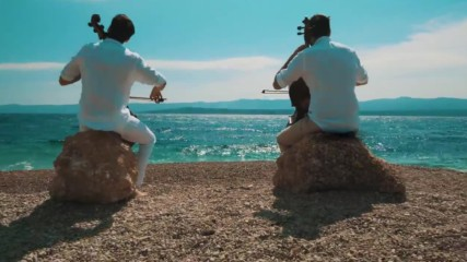2 Cellos - Chariots of Fire ( Official Video)