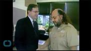 Spy For Israel Jonathan Pollard Granted Parole