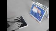 Бъдещите Лаптопи