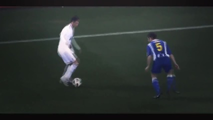 Cristiano Ronaldo - Monster | 2014