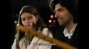 Фатмагюл и Керим пеят в Пепел от рози...