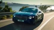 премиера 18 юни 22:00 | Автомобили на мечтите | National Geographic Bulgaria
