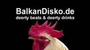 Balkan Max Pashm - - Manea K