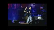 Linkin Park - Pushing Me Away(Live Las Vegas