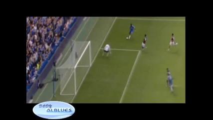 Chelsea 2009 - 2010