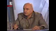 Резултати от вота за парламент от паралелното преброяване върху 88% от извадката на Сова Харис