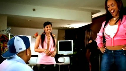 Twista Feat. Kanye West - Overnight Celebrity Hd - Dirty