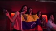 David Bisbal backstage Hijos del Mar Tour 2017 en Chile