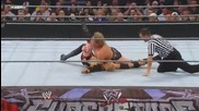 Wwe Superstars 14.1.2010 Christian vs Wiliam Regal