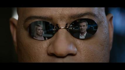 2014 Kia K900 Morpheus Реклама . .