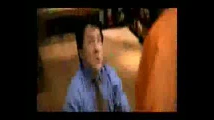 Rush Hour 3 (2007) - Откъс