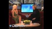 Christina Aguilera - АхХх Тези Големи ... (Очи) (Страхотно Шоу)