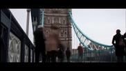 Vocal - Photographer Vs Oasis - This Is Wonderwall ( Chris Cockerill Edit )