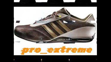 Яка колекция от маратонки (adidas,  Puma и Nike)