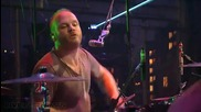 Coldplay - Clocks ( Live on Letterman )