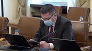 Борисов: Не искам да чувам, че има проблем със заплащането на медиците