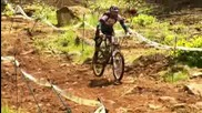 Downhill Mountain Bike Trentino Italy - Orpheus Productions