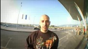 Eklips Beatbox на летището в София
