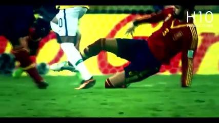 Neymar Jr. skills 2013 Hd