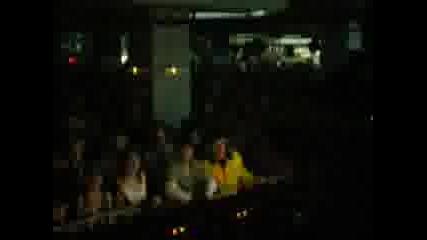 Metropolis Presents John Digweed In Sofia