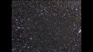 """Телескопът """"Хъбъл"""" засне галактика в дълбокия Космос"""