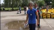 Левски пробва юноша на Спортинг Лисабон
