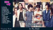 Cn Blue - Collection 2014