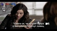 Teen Wolf / Тийн Вълк - сезон 1 епизод 6 ' Бг Субс '