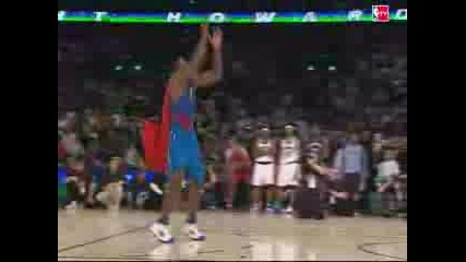 2008 All - Star Dunk Contest Dwight Howard