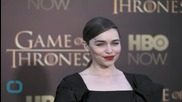 Emilia Clarke's 'Game of Thrones' Body Double Could Even Fool Dragons