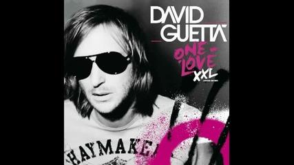 David Guetta feat. Wynter Gordon - Toyfriend
