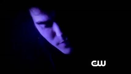 Промо - The Vampire Diaries Season 5 Episode 2