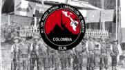 Химни на колумбийските партизани