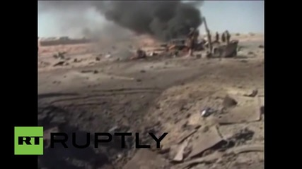 Ирак: Близо 60 войника загинаха в битка с ISIS близо до Рамади