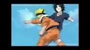 Sum 41 - The Hell Song + Naruto mowie ;]