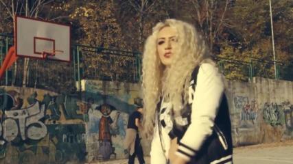 Dashurie Bilaj - Qysh ti don (official Video Hd)