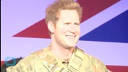 Prince Harry Set to Leave the Armed Forces in June After 10 Years of Service